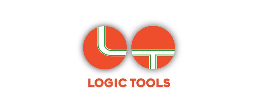 logic grafica logo