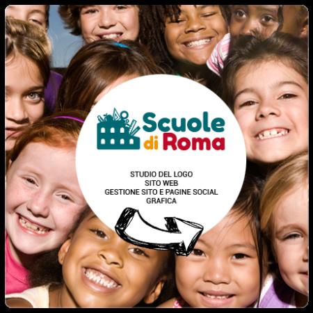 Scuole di Roma